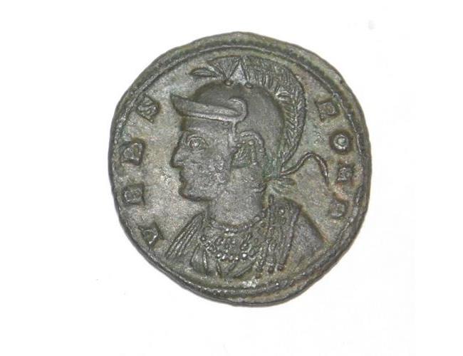 Constantine the Great,330-333 AD  Commemorative Bronze